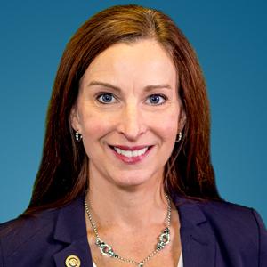 Carol Fastrich